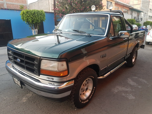 ford f-250 fighter