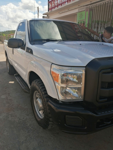 ford f-250 ford
