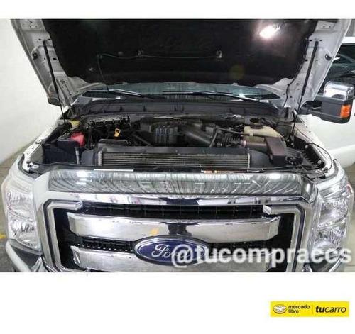 ford f-250 lariat-automática
