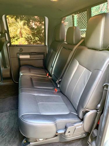 ford f-250 lariat doble cab 4x4