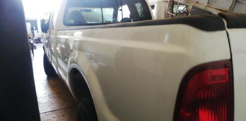 ford f 250 modelo 1999 super duty diesel