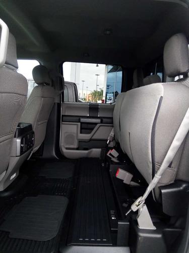 ford f-250 modelo 2019