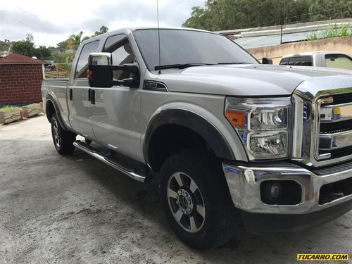 ford f-250 pick-up d/cabina 4x4