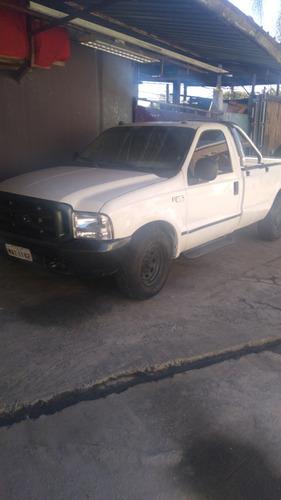 ford f-250 pick up diesel