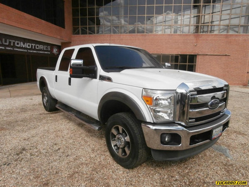 ford f-250 super cab. xlt/lariat p-up 4x4 - automatico