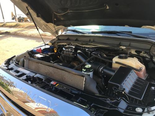 ford f-250 super dutty 2014 4x4 lariat 6.2 lt
