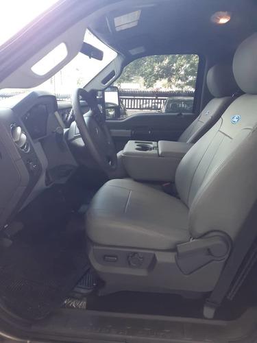 ford f-250 super dutty xlt 4x4  automatica 2013