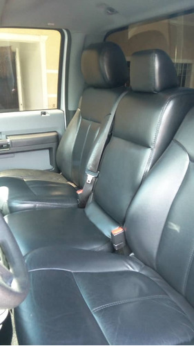 ford f-250 super dutty xlt full equipo