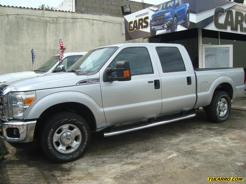 ford f-250 super duty 4x2 - automática