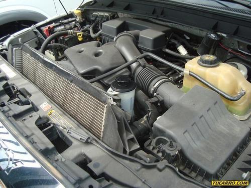 ford f-250 super duty 4x2 - automática