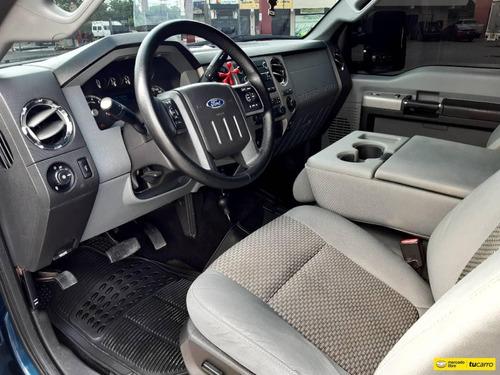 ford f-250  super duty automática 4x4