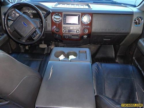 ford f-250 super duty automático 4x4