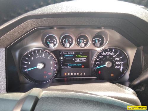 ford f 250 super duty doble cabina 4x4