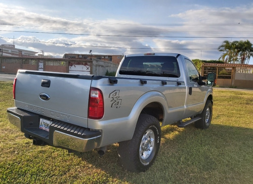 ford f-250 super duty lx 4×4