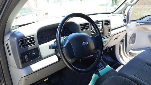 ford f-250 traçada ano 2010
