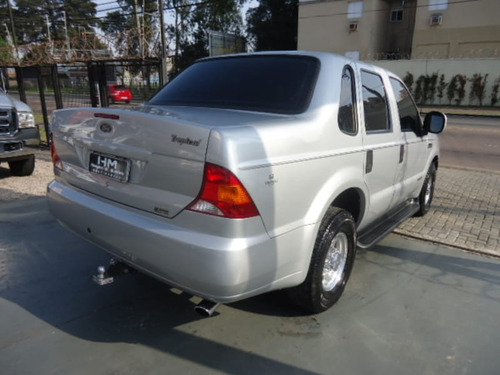 ford f-250 tropical (blaz.) 4.2 tb-tb   2006