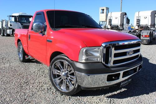 ford f 250 xlt 6cc diesel