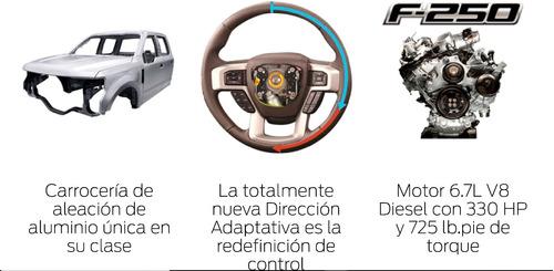 ford f-250 xlt diesel 4x4 2019 pick up troca camioneta