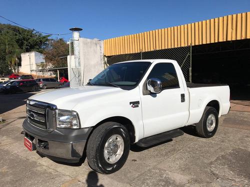 ford f-250 xlt texas edition 99/99 gasolina+gás