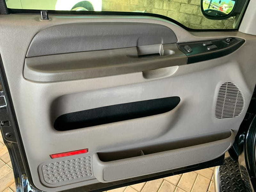 ford f-250 xlt turbo diesel 2001