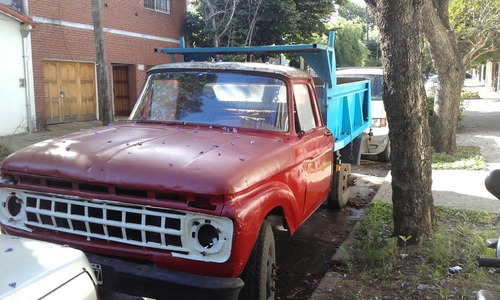 ford f-350 1973
