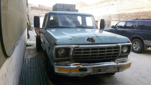 ford f-350 1980