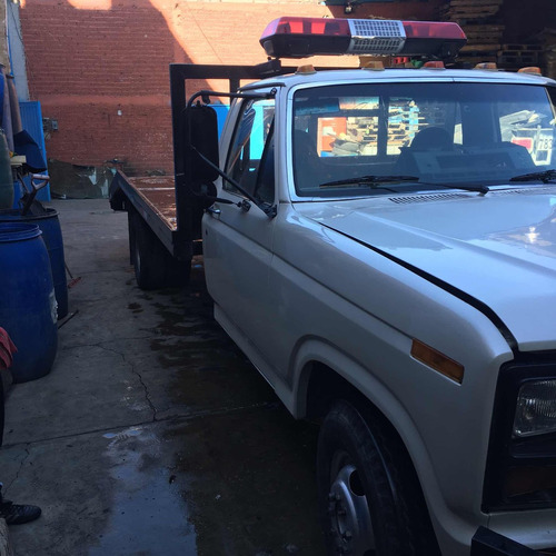 ford f-350 1986