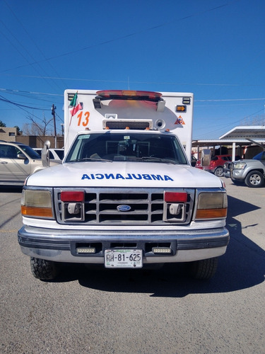 ford f-350 1997 tipo 1