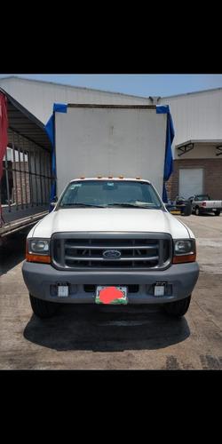ford f-350 1999 5.4 xlt super duty aa mt