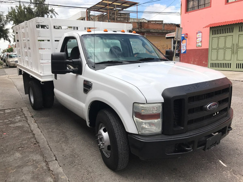 ford f-350 2008