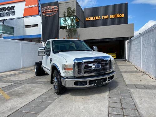 ford f-350 2009 pickup camioneta carga super duty 4x2 2p