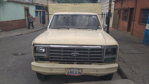 ford f-350 350 camion ford