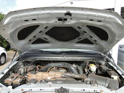 ford f-350 3.9 turbo intercooler diesel 2p manual