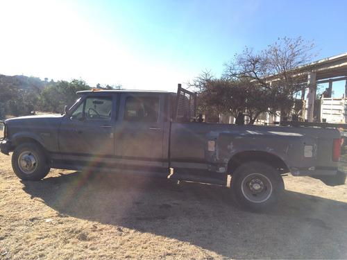 ford f-350 4p pickup disel club cab aut 1994