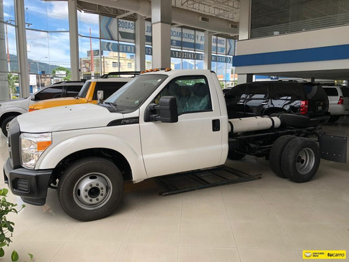 ford f-350 4x2