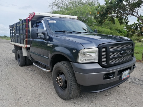 ford f-350 4x4 2008