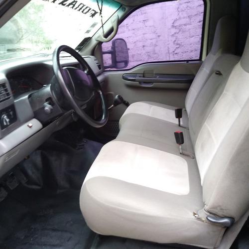 ford f-350 5.4 xl super duty mt
