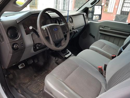ford f-350 6.2 xl mt 2015