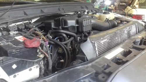 ford f-350 6.2 xl mt