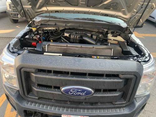 ford f-350 6.2 xl plus ac mt 2015