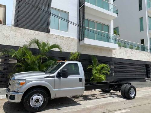 ford f-350 6.2 xl plus mt 2015