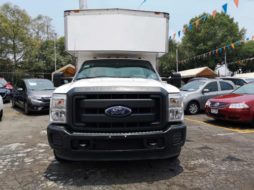 ford f-350 6.3l xl 6.2 mt 2016