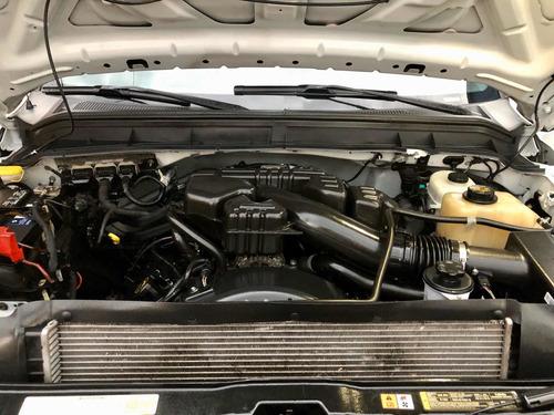 ford f-350 6.3l xl 6.2 mt 2016