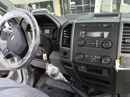 ford f-350 6.3l xl 6.2 mt 2019