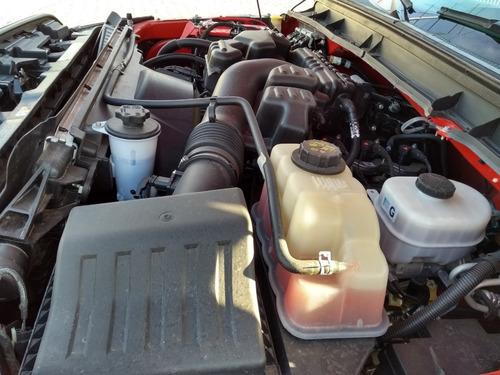 ford f-350 6.3l xl 6.2 plus ac at