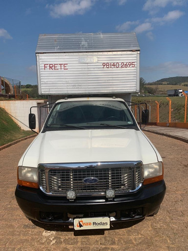 ford f-350 ano 2001