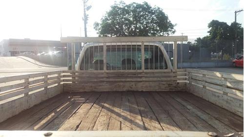 ford f 350 ano 2006/06 carroceria de madeira
