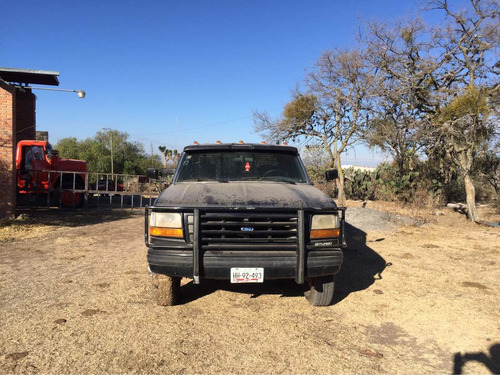 ford f-350 aut