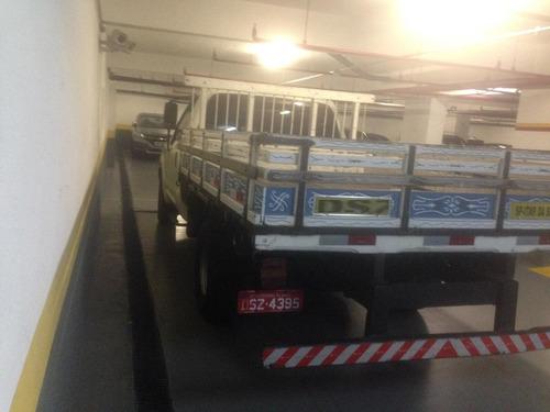 ford f 350 carroceria - igual f 4000 porém é caminhonete