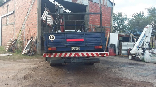 ford f-350 con hidrogrua amco veba